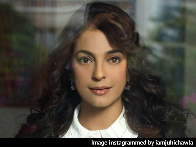 """Video : """"For Publicity"""": Juhi Chawla's 5G Case Dismissed, Court Says Pay 20 Lakh"""