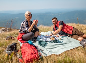 International Picnic Day 2021: Date, Significance And 5 Rolls And Wraps You Can Make In 30 Minutes