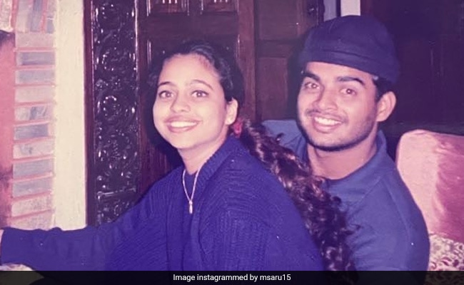 ICYMI: Madhavan's Candid Moments Gift-Wrapped By Wife Sarita Birje
