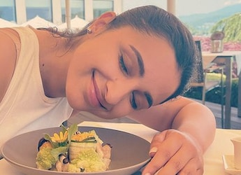 """""""Brought Tears To My Eyes"""": Yearning For Homely Food, Heres What Parineeti Chopra Fell For In London"""