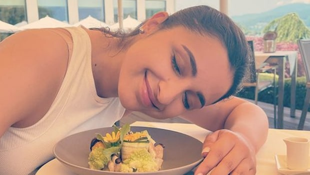 'Brought Tears To My Eyes': Yearning For Homely Food, Heres What Parineeti Chopra Fell For In London