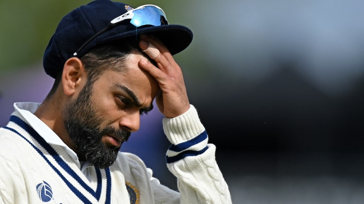WTC final: Virat Kohli suffers third loss as India captain after being defeated in New Zealand in the ICC Championship qualifiers |  Cricket News