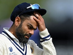 WTC Final: Virat Kohli Suffers 3rd Loss As India Captain In ICC Tournament Knockout Matches