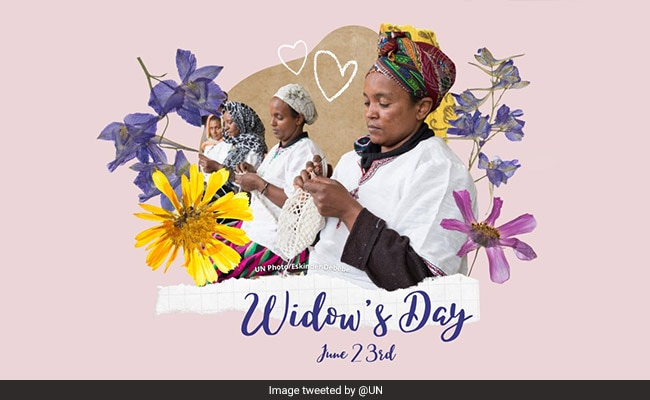 International Widows Day 2021: Theme And Empowering Quotes
