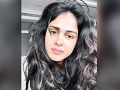 """""""What's Going On?"""": Genelia D'Souza's State Of Mind In """"Tough Times"""" Explained In A Song"""