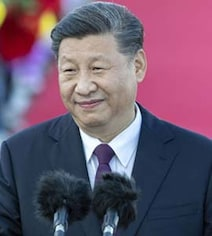 Xi's Tibet Trip And A Troubling Message Amid Border Row With India
