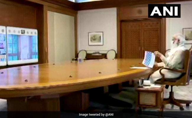 'Best Decision': PM Modi Quotes Thankful 'Class 12 Exam' Tweets Of Parents, Teachers