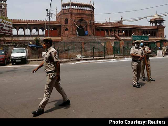 Video : Delhi Unlock 3.0: More Relaxations From Tomorrow