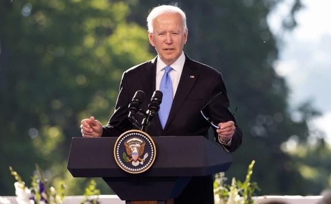 "Covid Not Yet ""Conquered"" – US President Joe Biden"