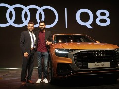 Cricketer Virat Kohli Audi India To Continue Association For Marketing And Social Media Campaigns