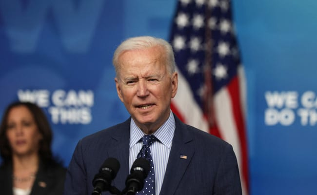 'America is back': Brussels upbeat on eve of Biden's Europe trip