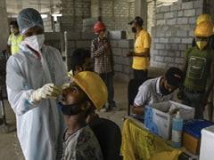 राजस्थान में कोरोना वायरस संक्रमण के 308 नये मामले, सात और लोगों की मौत