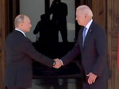 Biden, Putin Wrap Up Geneva Summit: White House
