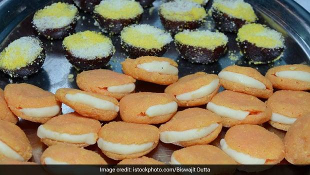 Celebrity Nutritionist Rujuta Diwekar Is Worried About The Bengali Malai Sandwich