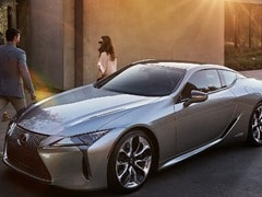 Lexus India Launches 'Lexus Life' Ownership Programme; Enters Used Car Business With 'Lexus Pre-Owned'
