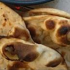 Have You Tried This Easy Tandoori Garlic Roti Yet? Recipe Inside