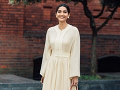 On Sonam Kapoor's Date Night Pics, Anil Kapoor's Typically Dad Comment