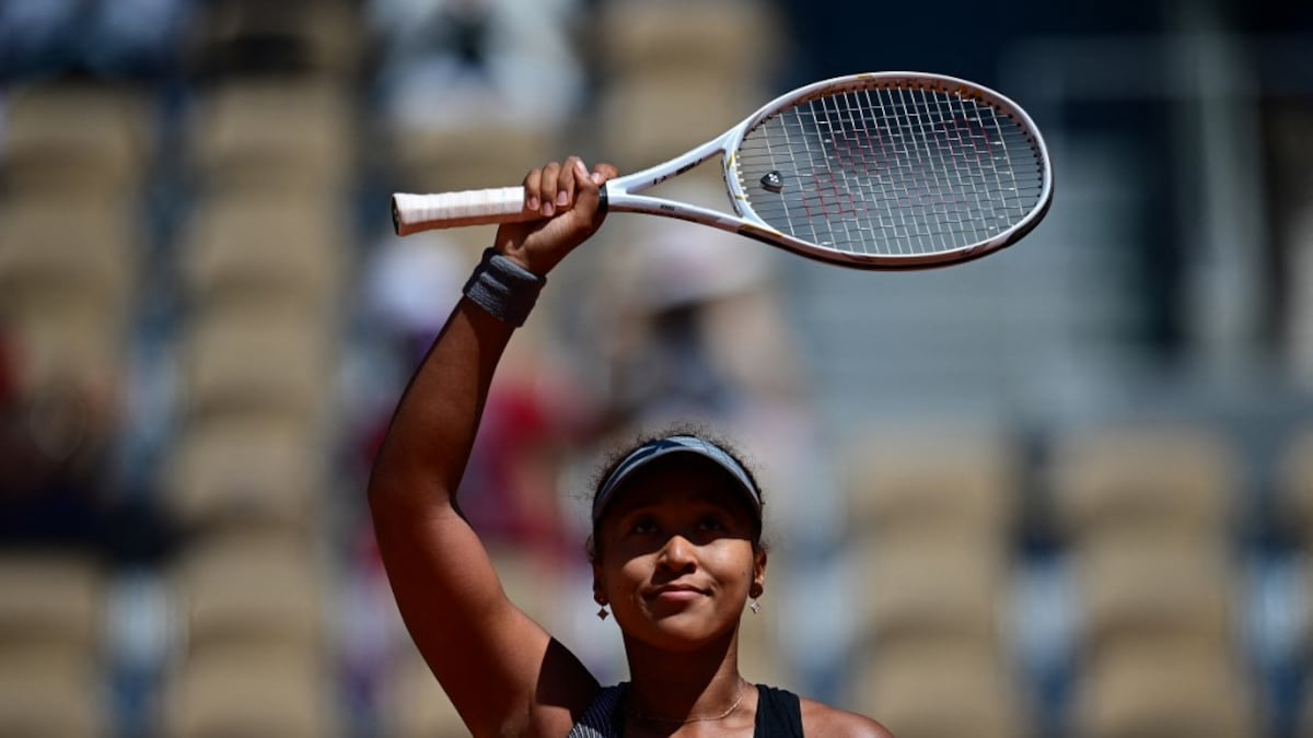 "Naomi Osaka ""Brave and Brave"" About French Retirement, Novak Djokovic Says    Tennis news"