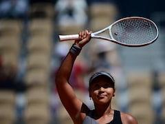 "Naomi Osaka ""Brave And Bold"" Over French Open Withdrawal, Says Novak Djokovic"