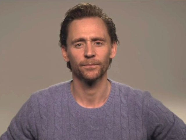 Video : Tom Hiddleston On Playing 'Loki' For 10 Years. He Tries SRK's Famous Pose