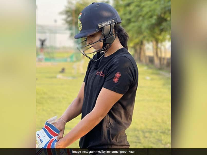 England Women Vs India Women Test: Team Picked Ajinkya Rahane's Brain To Bat In Longer Format, Says Harmanpreet Kaur | Cricket News