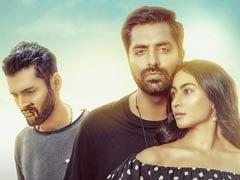<i>Yaaron Rab Se Dua Karo</i>:  Akhil Sachdeva And Meet Bros New Song Is Out Now