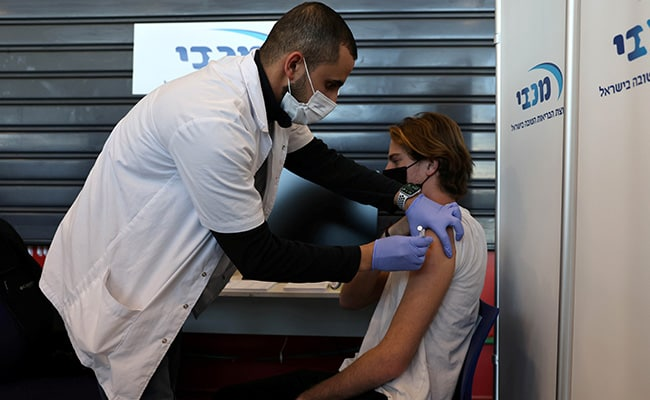 Israel Eases Covid Restrictions After Mass Vaccination