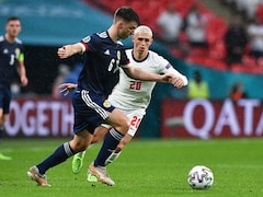 Euro 2020: Lacklustre England Held To Goalless Draw By Scotland At Wembley
