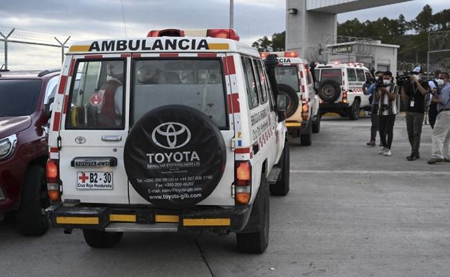 At Least 5 Killed, 39 Injured In Gang Brawl In Honduras Prison