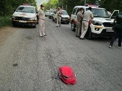 Delhi Gang, On Way To Kill Businessman, Injured In Shootout: Cops