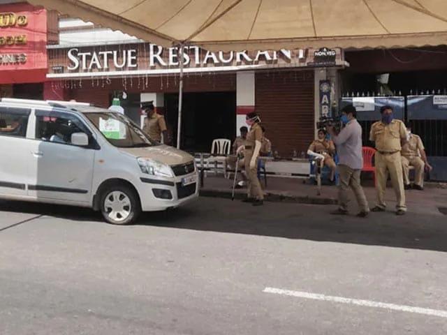 Video : Kerala Extends Lockdown Till June 16