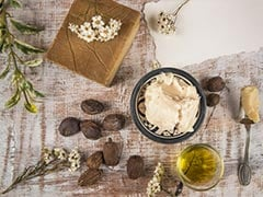 Beauty Benefits Of Shea Butter: How To Use, DIY Methods For Smooth Hair