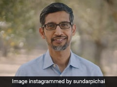 On Sundar Pichai's Birthday, 5 Little-Known Facts About The Google CEO