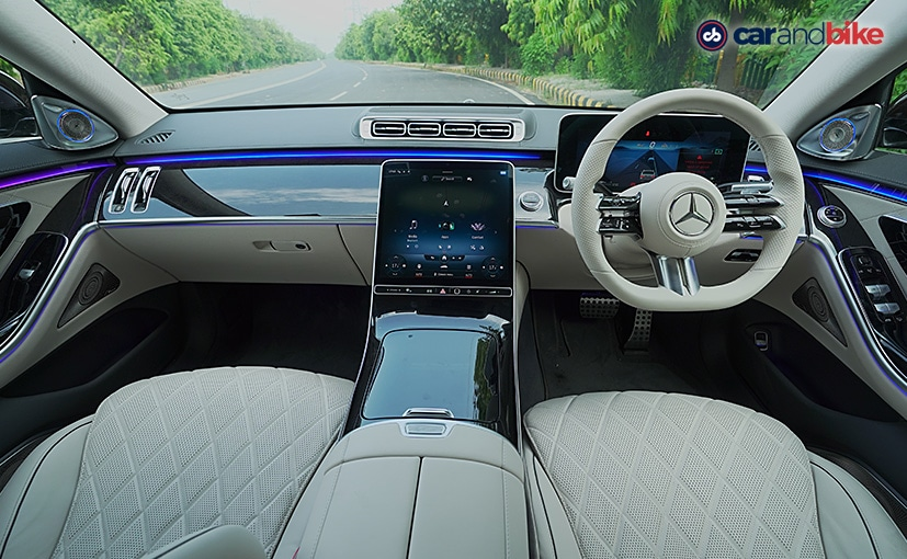 , Locally Assembled Mercedes-Benz S-Class To Be Launched Next Week, The World Live Breaking News Coverage & Updates IN ENGLISH