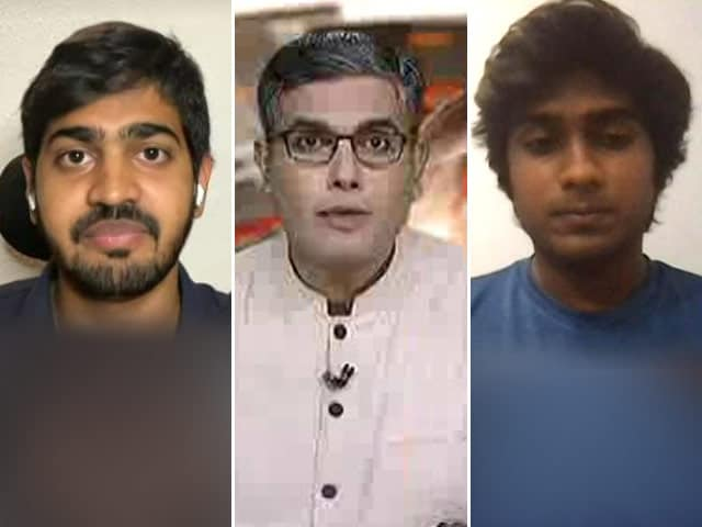 Video : CBSE Class 12 Boards Cancelled: What Next For Students?