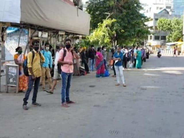 Video : Maharashtra Announces 5-Step Unlock Plan