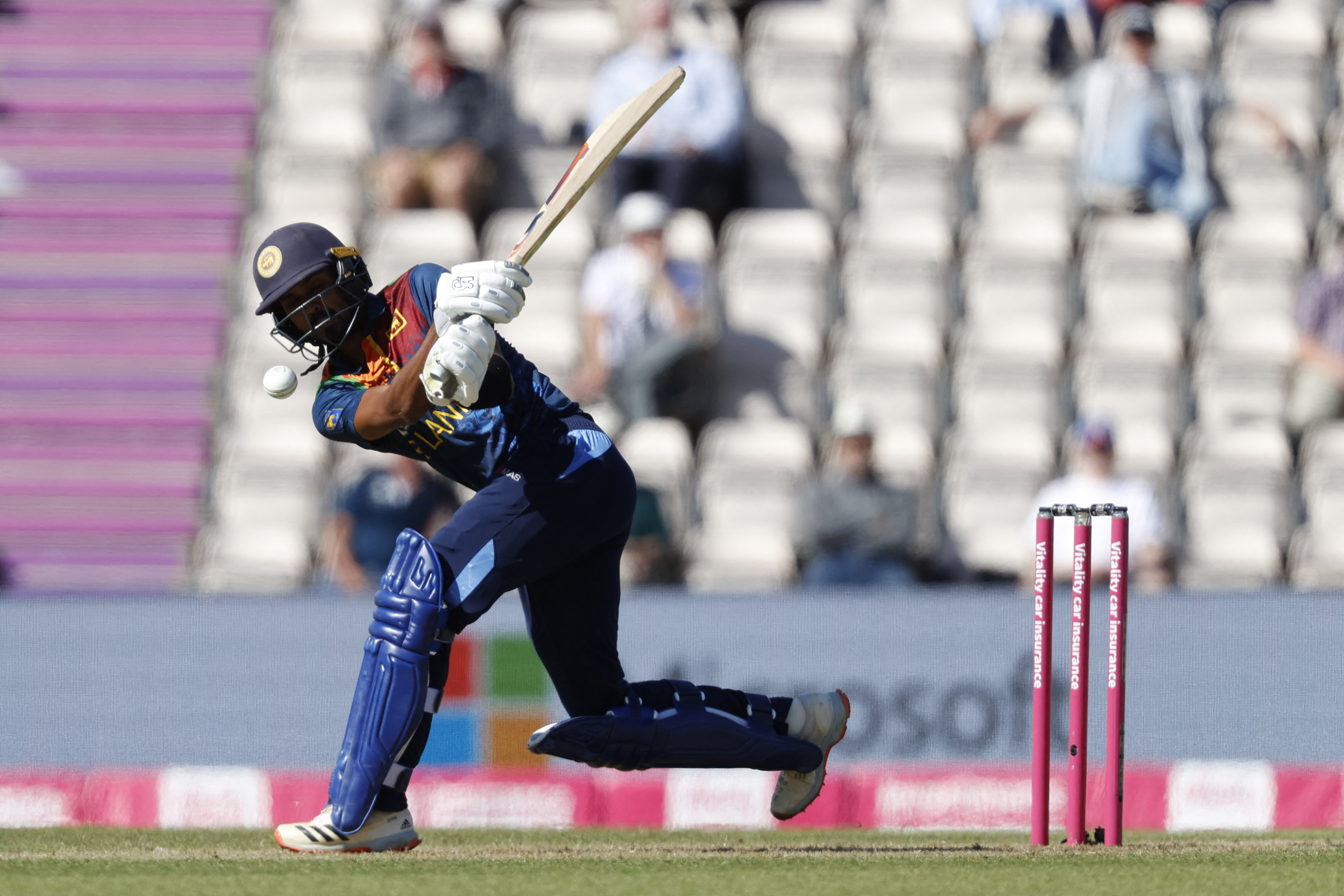 IND vs SL 3rd ODI: आखिरी वनडे में श्रीलंका 3 विकेट से जीता, भारत का सीरीज पर 2-1 से कब्जा