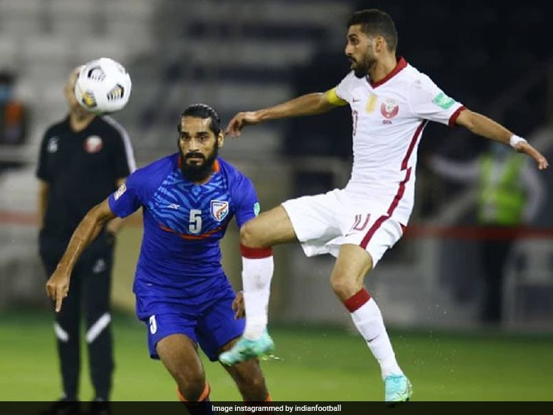 FIFA World Cup Qualifiers: India Gears Up For Bangladesh Game After Qatar Loss | Football News