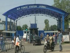 Indian Air Force To Acquire 10 Anti-Drone Systems Post Jammu Attack