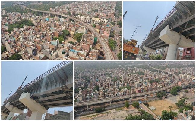 Delhi Metro To Build India's Longest Corridor, Completes Civil Work On Pink Line's 'Missing' Link