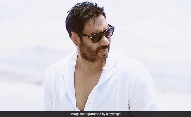 Ajay Devgn Buys A Rs 60 Crore Bungalow In Juhu: Report