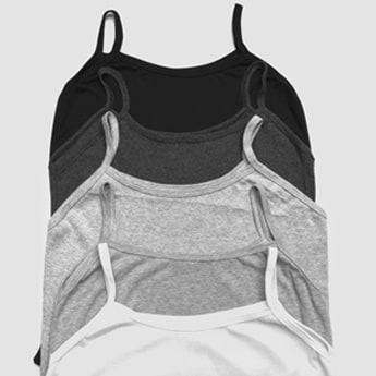 These Baby Vests Are What Your Child Will Find Most Comfort In