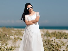 What To Wear To A Beach Wedding: The Ultimate Beach Wedding Attire Guide