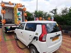 India's First Mobile CNG Refueling Units Launched