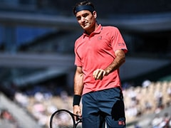 Roger Federer Withdraws From French Open 2021