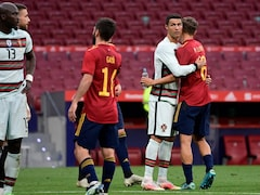 Spain And Portugal In Lukewarm Stalemate Ahead Of European Championships
