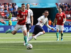 UEFA Euro 2020: Hungary Hold France 1-1 In Group F Clash In Budapest