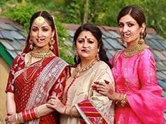 Yami Gautam Picked A Photo From Her Wedding Album To Wish Mom On Birthday