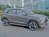 Video : Hyundai Alcazar 3-row SUV Review In Hindi