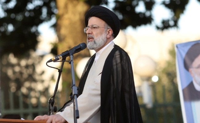 Iran All Set To Get Ultraconservative Cleric Ebrahim Raisi As President